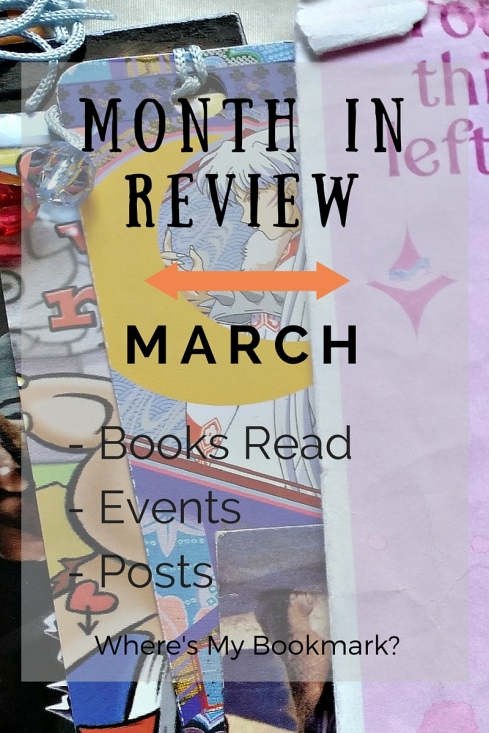 month in review march