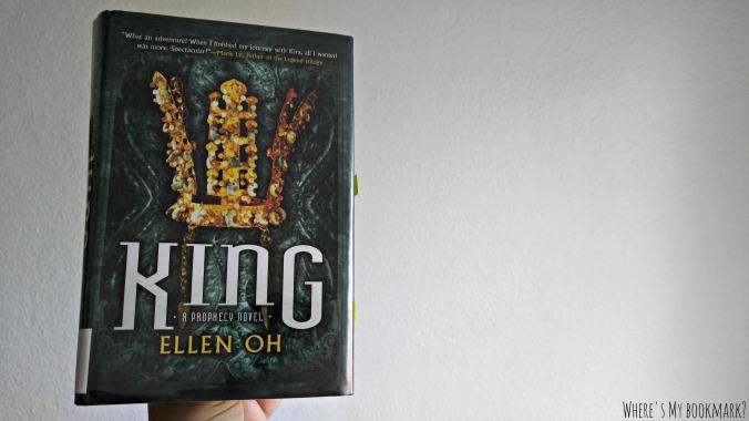 king by ellen oh edit