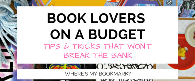 book lovers ona budget