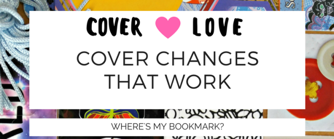 Cover Love- Cover changes that work