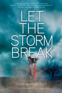 let the storm break [1]