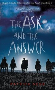 the ask & the answer [1]