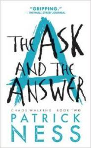 the ask & the answer [2]