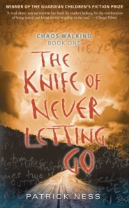 the knife of never letting go [2]