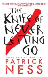 the knife of never letting go [3]