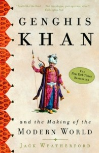 the making of genghis khan