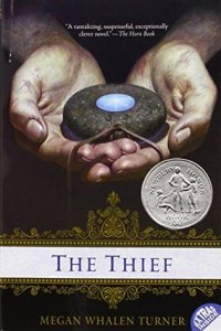 the thief [2]
