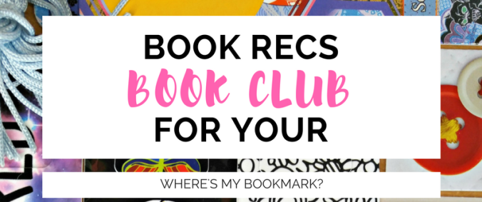 book recs for book club