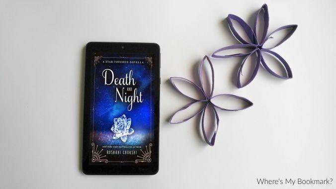 death and night edit
