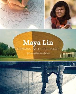 maya lin cover