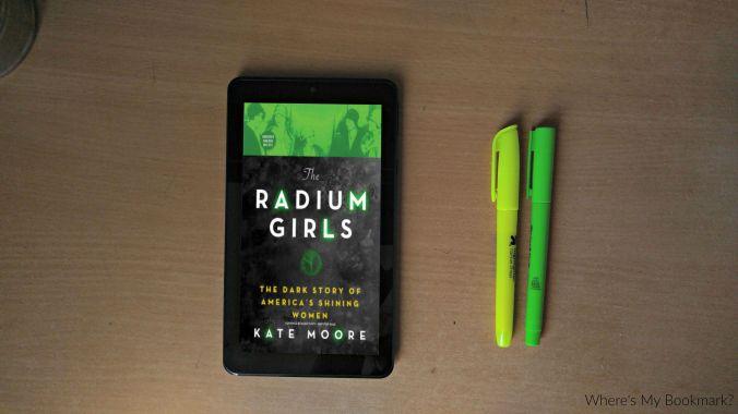 radium girls edit